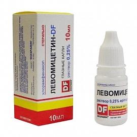 Левомицетин отзывы, аналоги