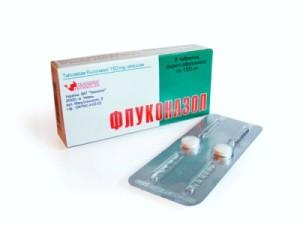 Флуконазол и флюкостат