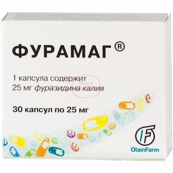 Таблетки для женщин от цистита и уретрита