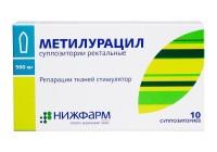 От чего помогает «Метилурацил»? Инструкция по применению (мазь, свечи и таблетки)