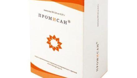 «Промисан»: инструкция, цена, отзывы и аналоги