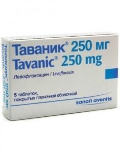Таваник 250