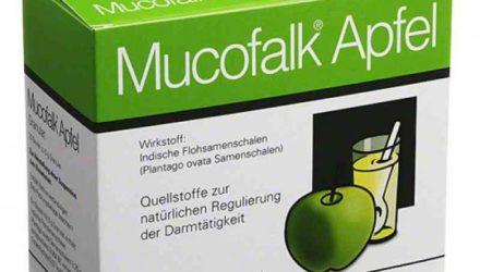 Суспензия «Мукофальк»: инструкция, отзывы, аналоги и цены