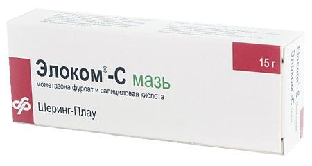 Эффективный натуральный крем от симптомов псориаза