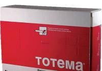 Раствор «Тотема»: инструкция, цена, аналоги и отзывы