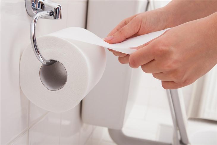 Туалетная бумага несет в себе скрытую опасность