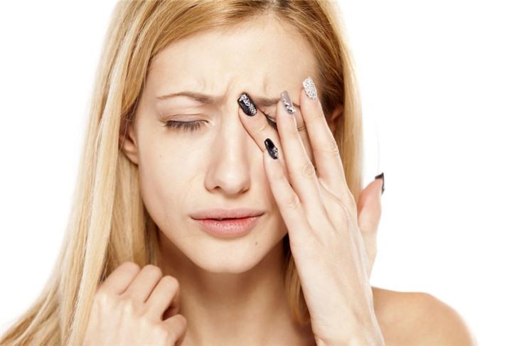 7 самых опасных симптомов ухудшения зрения