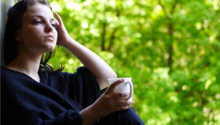 Лечение депрессии с помощью кофе