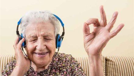 Музыка усилила эффект антигипертензивных средств