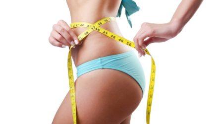 Как похудеть к лету за 1 месяц: пошаговая инструкция