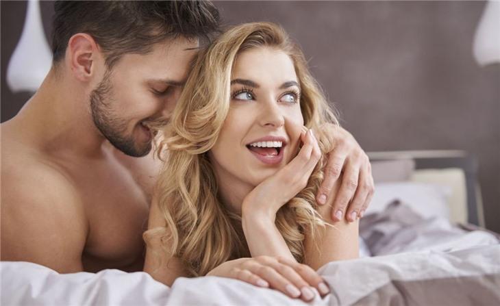 Почему секс для женщин отвратительнее, чем для мужчин