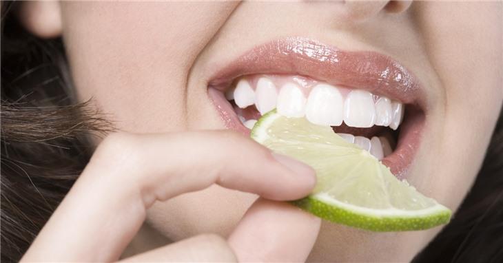 Почему кислый вкус склоняет людей на риск