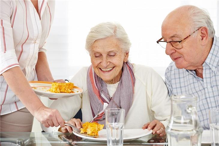 диета для пенсионеров