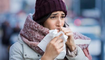 Сиропы от кашля не помогают: исследование
