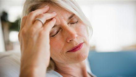 Как предотвратить инсульт в домашних условиях