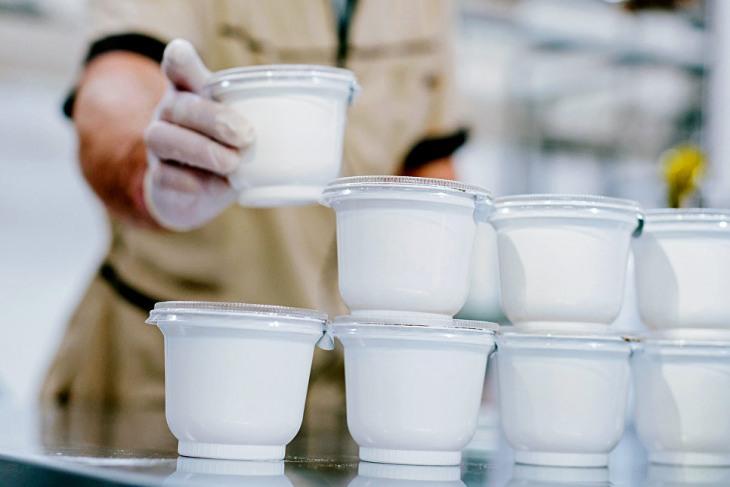 Как влияют на работу сердца молоко и йогурт