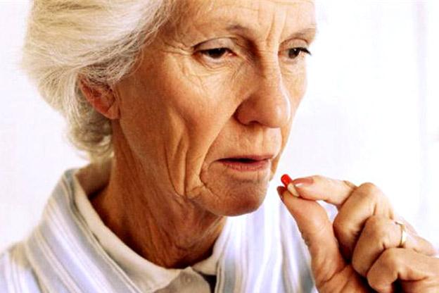 лекарства для пожилых